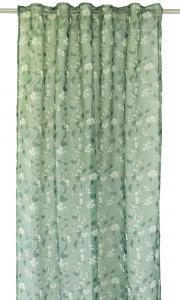 Gardinlängd Sorbus med snöbär, grön
