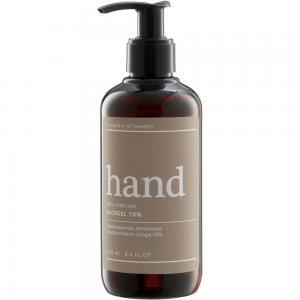 Handsprit, HAND, alcogel 70%