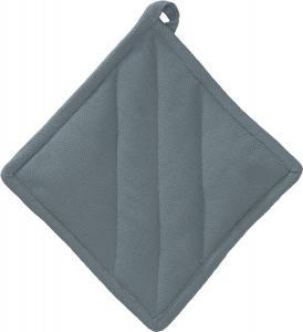 Grytlapp ALBA 2-pack, grå
