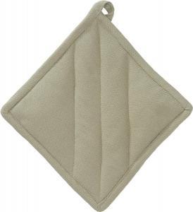 Grytlapp ALBA 2-pack, beige