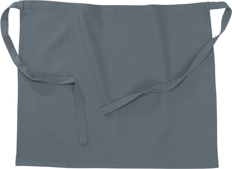 Bistroförkläde ALBA, grå