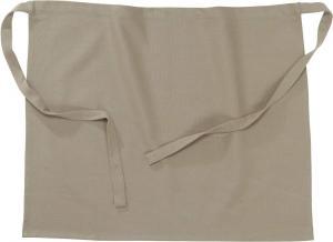 Bistroförkläde ALBA, linne