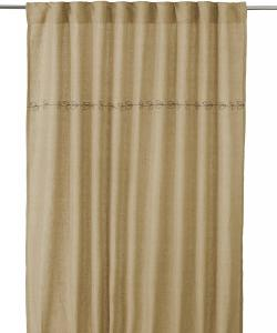 Amie Gardin 2P Iskaffe 2x140x280cm