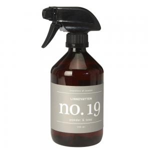Linnevatten No19, POWDER & SOAP