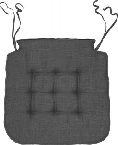 Stoldyna ELSA, enfärgad, grå
