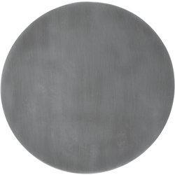 Vägglampa, FULLMOON, silver