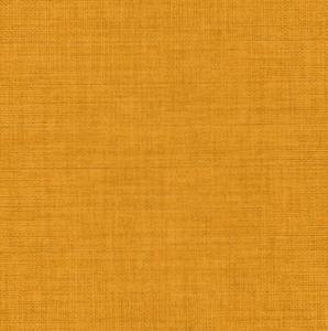 Metervara LINOSO möbeltyg, guldgul