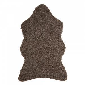 Fäll LUDDE, brun