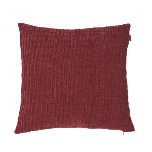Kuddfodral BRISTOL, röd