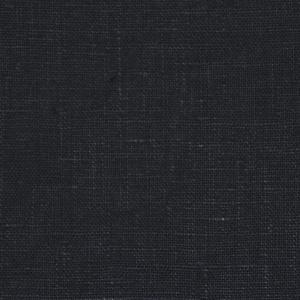Gardinkappa TUVA, metervara, svart