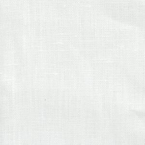 Gardinkappa TUVA, metervara, vit