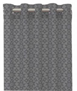 Gardinlängd STURE, grå