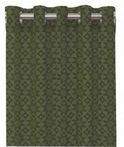 Gardinlängd STURE, grön