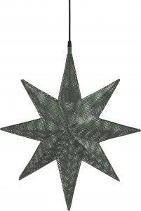 Julstjärna, CAPELLA Stjärna, grön
