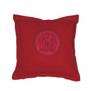 Kuddfodral MOLLY, röd