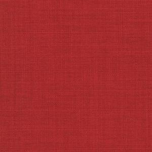 Metervara LINOSO möbeltyg, röd