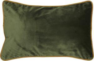 Enya Kuddfodral Grön/Honung 33x50cm