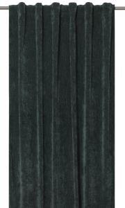 Extra långa gardinlängder i härlig chenille, finns i 9 olika färger
