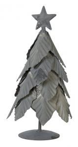 Gran Navidad i metall