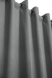 Chelly Gardin 2P Grå 2x140x280cm