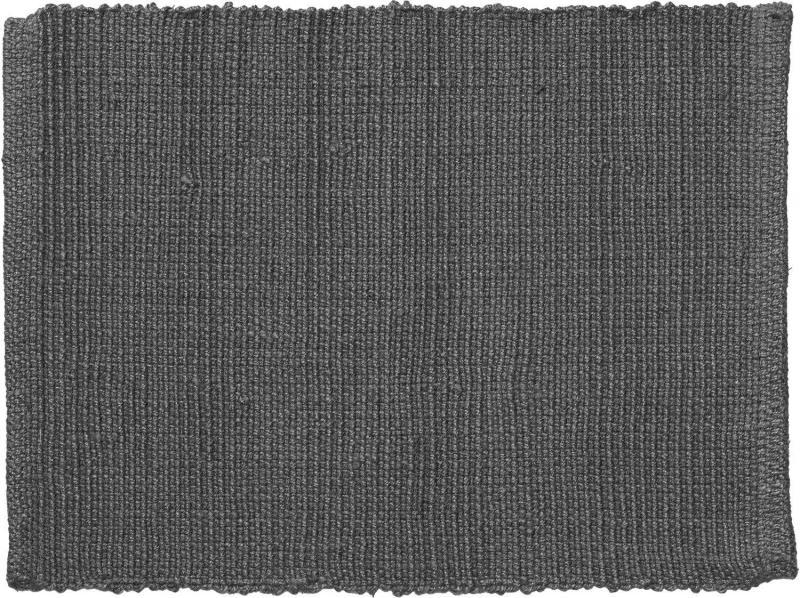 Bordstablett AMHI, 2-pack, jute, grå