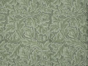 Metervara William Morris, Almira, grön
