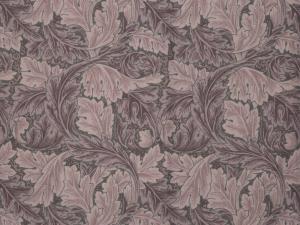 Metervara William Morris, Almira, rosa