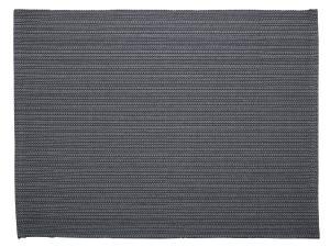 Bordstablett Flimm i tvåfärgat garn, grå