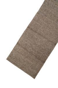 Bordslöpare Chill, enfärgad, grå