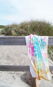 Beachfrotté Surfboard, surfbrädor i härliga färger, mult