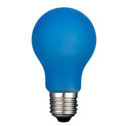 Lampa INTERIOR LED, E27, Normal matt, blå