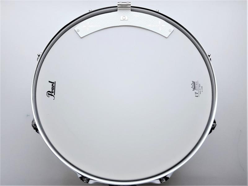 Snareweight M80 Limited Edition White