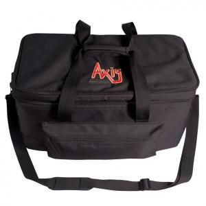 Axis Canvas Double Pedal Bag