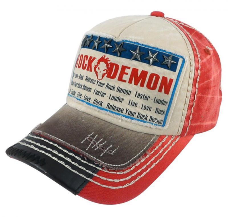 Rock Demon - kepsar
