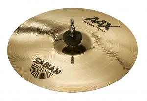 "10"" AAX Splash Brilliant Finish, Sabian"