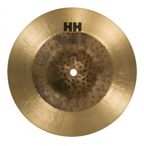 "10"" HH Duo Splash, Sabian"