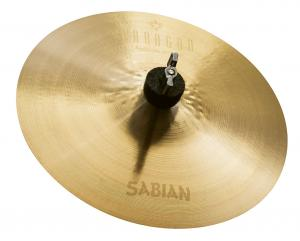 "10"" Paragon Splash, Sabian"