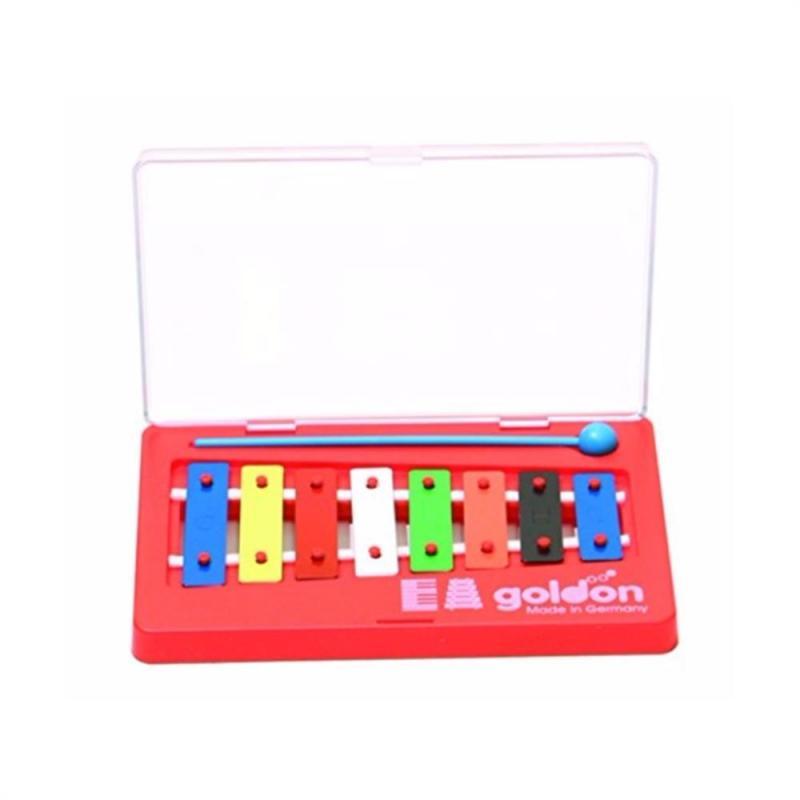 Goldon Metallophone 8 Maple