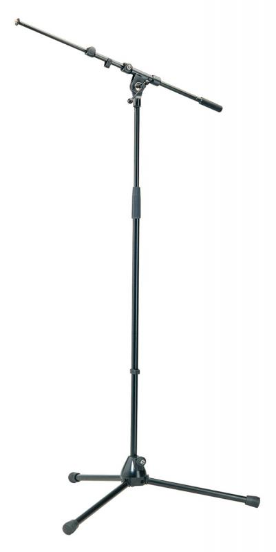 K&M 210/9B Microphone stand