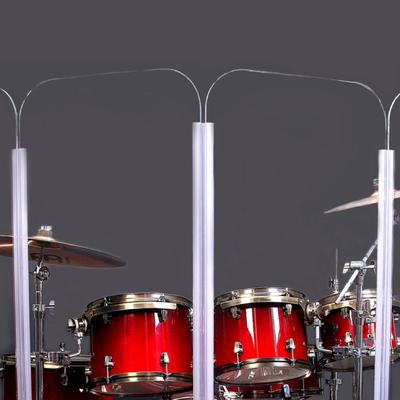 Drum Screen - trumskärm