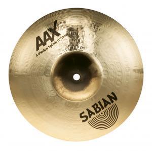 "11"" AAX X-Plosion Splash Brilliant Finish, Sabian"
