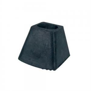 Hayman  rubber foot for drum throne