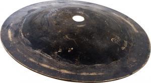 Black Metal Bell
