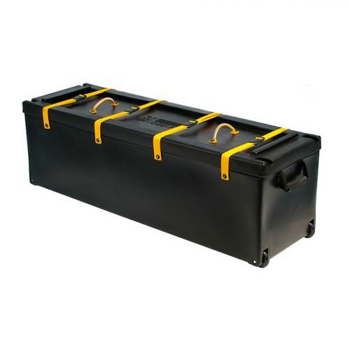 """Hardcase 52"""" Hardware Case"""