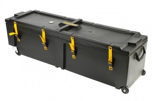 """Hardcase 58"""" Hardware Case"""