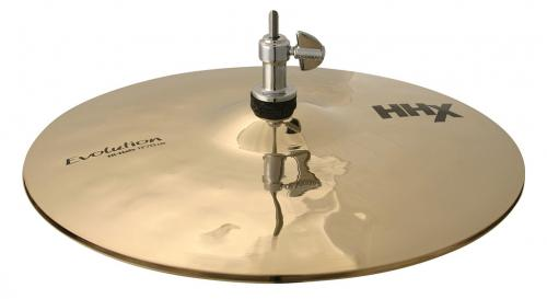 "13"" HHX Evolution Hi-Hats Brilliant Finish, Sabian"