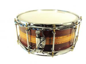 Australian Jara 14x6, BeatHeadDrums signature series