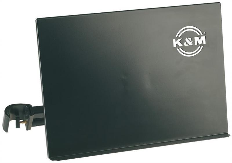 K&M 11540 Sheet Music holder