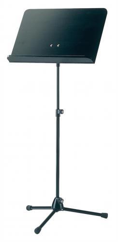 K&M 11812B Music Stand