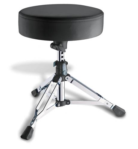 K&M 14010 Drummer's throne